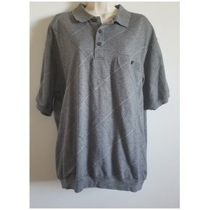 Other - David Taylor mens  golf shirt